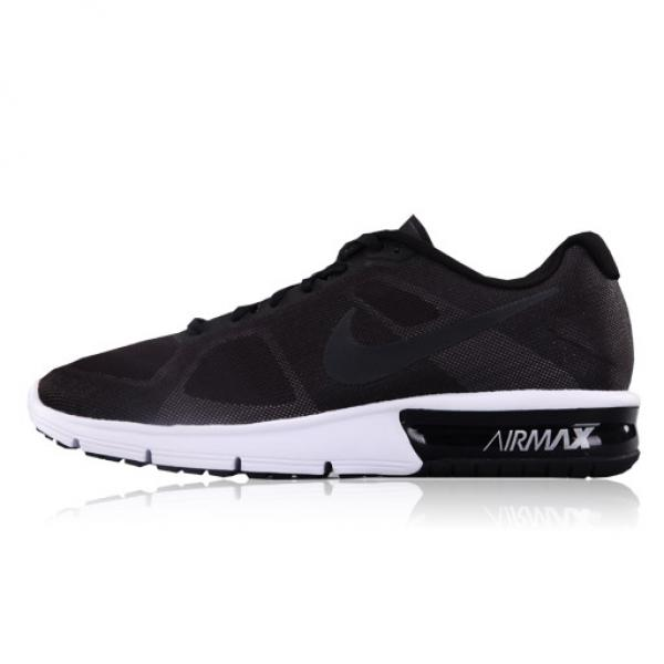 NIKE AIRMAX SEQUENT 跑鞋(男)