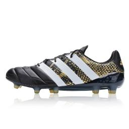 ADIDAS ACE 16.1 FG LEATHER 足球鞋(男)